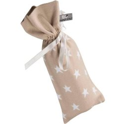 Baby's Only Ster Kruikenzak Beige Wit