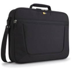Case Logic VNCI217 Laptoptas 17.3 inch zwart
