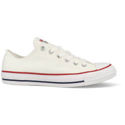 Witte Sneakers Converse Chuck Taylor AS OX
