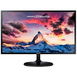 Samsung S24F350FHU Full HD PLS Monitor