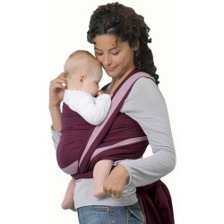 Amazonas Buik rugdrager Carry Sling Berry 510 cm