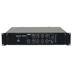 OMNITRONIC MP 250 PA Mixing Amplifier