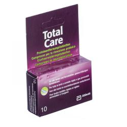 TotalCare Eiwit Tabletten 10ST