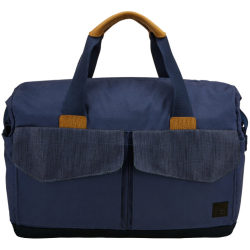 Case Logic LoDo 15.6 Laptop Satchel Blauw