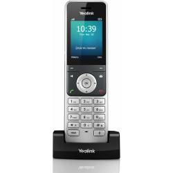 Yealink W56H handset incl. voedingsadapter
