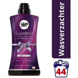 Silan Wasverzachter Passion 600 ml