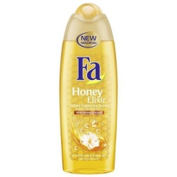Fa Douchegel Honey Elixir