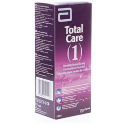 Totalcare 1 All In One Lenzenvloeistof (240ml)