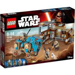 LEGO Star Wars 75148 Encounter on jakku OP OP