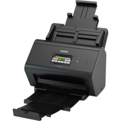 Brother ADS 2800W scanner