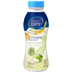 Weight Care Drinkmaaltijd Yoghurt Appel