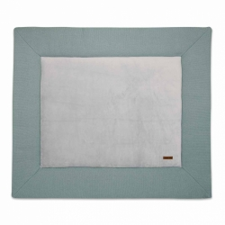 Baby's Only Boxkleed Classic Stone Green(85x100)