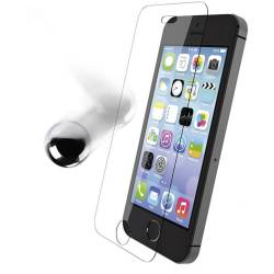 OtterBox Alpha Glass screenprotector voor Apple iPhone 5 5s SE Transparant