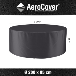 AeroCover Tuinsethoes à 200 cm