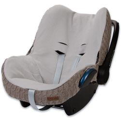 Baby's Only Hoes Maxi Cosi 0 Cable taupe