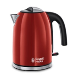 Russell Hobbs Colours Plus 20412 70 Waterkoker Rood