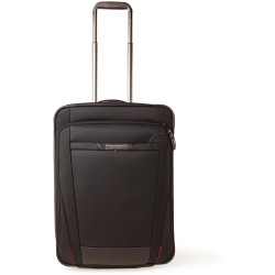 Samsonite Pro DLX5 Laptop trolley 15.6 inch Zwart