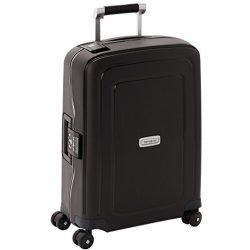 Samsonite S'Cure DLX Spinner 55 20 graphite