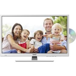 Lenco DVL 2862 Televisie Full HD LED met DVB 28 inch Wit