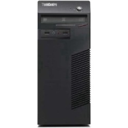 Lenovo Thinkcentre M71e Desktop (Refurbished) Intel Dual Core G620 4GB Windows 10