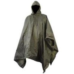 Stealth Gear Extreme Poncho 2