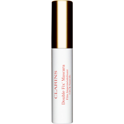 Clarins Double Fix' Mascara Waterproof Topcoat Mascara transparant 7 ml