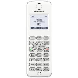 AVM FRITZ Fon M2 Single DECT telefoon Wit