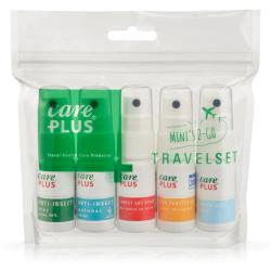 Care Plus Travelset Mini 5x15ml