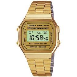 Casio A168WG 9EF Retro Collection
