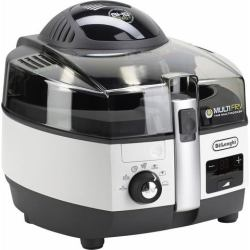 De'Longhi FH1394 Multifry Extra Chef Friteuse