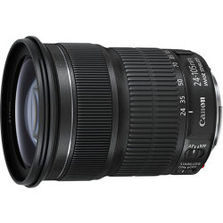 Canon EF 24 105mm f 3.5 5.6 IS STM objectief