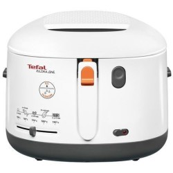 Tefal friteuse Filtra One FF1621 wit