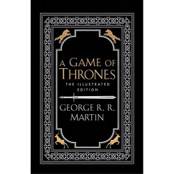 A Song of Ice and Fire 1 A Game of Thrones