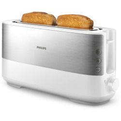 Philips HD2692 00 Broodrooster Wit