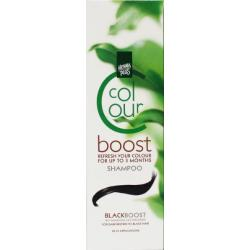 Hennaplus Colour Boost Black 200ml