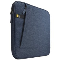 Case Logic Huxton Laptophoes 13.3 inch Blauw