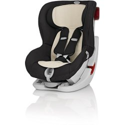 Britax Römer Thermo Cover (Keep Cool Cover) with Headpad Group 1 1 2 3 2 3 Beige