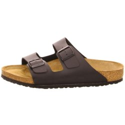 Birkenstock Arizona Heren Slippers Regular fit Black Maat 41
