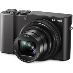 Panasonic compact camera Lumix DMC TZ100 Zwart