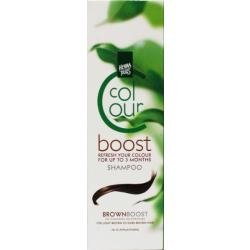 Henna Plus Colour Boost Brown (200ml)
