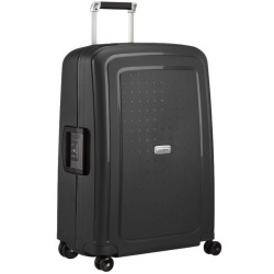 Samsonite Sapos Cure Deluxe Spinner 69 Graphite