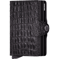 Secrid Twin Wallet Nile Black