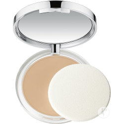 Clinique Beyond Perfecting Powder Foundation Concealer 07 Cream Chamois Foundation