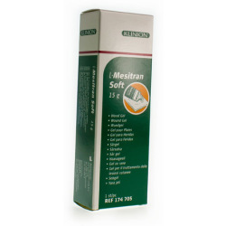Klinion Wondgel Soft (15g)