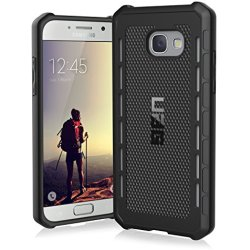 UAG Hard Case Outback Galaxy A5 2017 Black