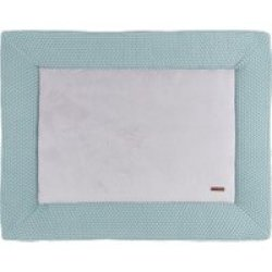Baby's Only Sun Boxkleed Mint Stone Green 75X95 cm
