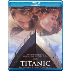 Titanic (Blu ray) (Special 2 disc Edition)
