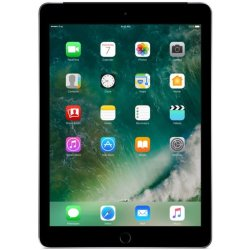 Apple iPad (2017) 9.7 inch WiFi Cellular (4G) 128GB Grijs