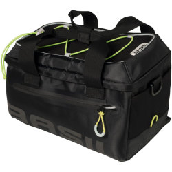 TAS BAS MILES DRAGER BLACK LIME