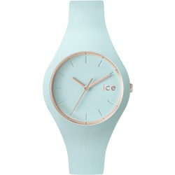 Ice Glam Small Pastel Aqua